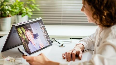 Clearing hurdles to large scale telemedicine adoption