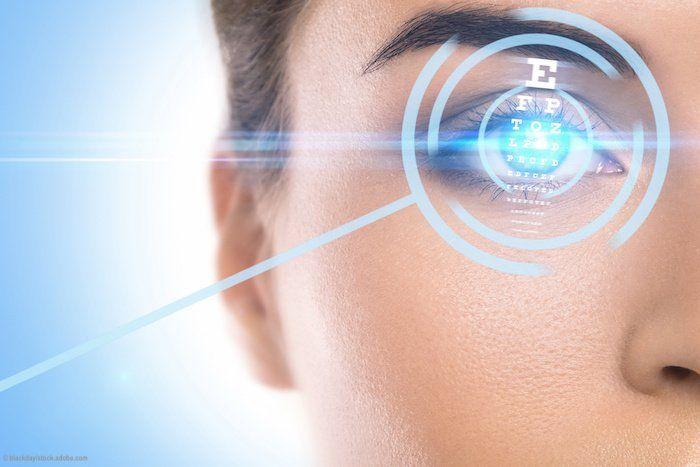 Laser refractive surgery advances expand options for myopic patients |  Modern Retina