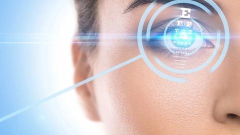 Laser refractive surgery advances expand options for myopic patients