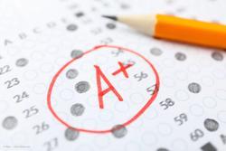 Do grades predict performance?