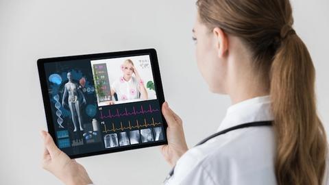 Telemedicine, teleophthalmology programs in action at Johns Hopkins
