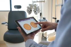Technology makes physicians more efficient, reduces burnout