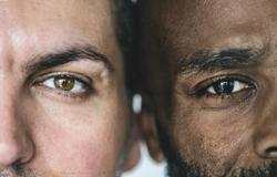 Pulling back the curtain on racial inequities in ocular health care