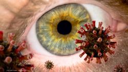 Ocular adverse events linked to inactivated COVID-19 vaccine