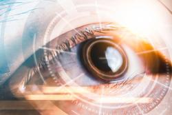 Home monitoring of wet AMD offers high-quality scans