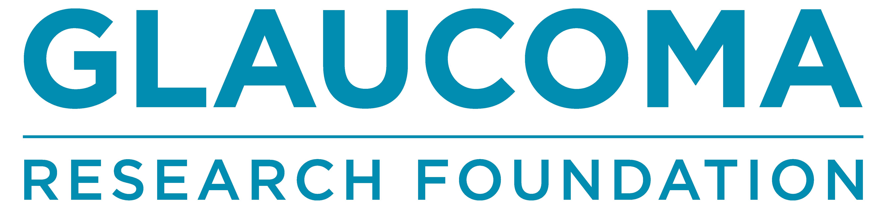 Glaucoma Research Foundation logo