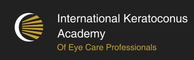 International Keratoconus Academy logo