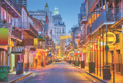 Ophthalmology in the Big Easy: AAO 2021 welcomes in-person attendees