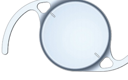 Aspheric, aberration-free IOL leverages technology for performance