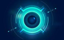 Artificial cornea implantation: High postop infectious keratitis rate