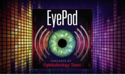 EyePod: Ophthalmologist shares Holocaust survival story
