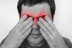 Study: Sore eyes a common symptom in COVID-19 patients
