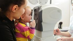 It takes a village to beat visual system diseases in children