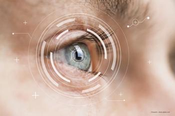 LIGHTSITE II study: Photobiomodulation treatment improves vision in eyes with dry AMD
