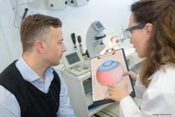 Inner plexiform layer offers early-stage glaucoma biomarker