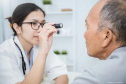 Diagnosing Alzheimer's disease: Ophthalmologists have role in early detection
