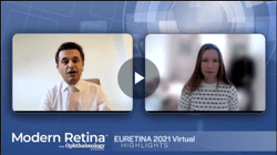 Worldwide pathological myopia discussed by panel at EURETINA 2021