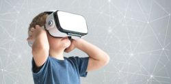 Use of virtual reality training in amblyopia