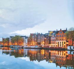 Opportunities lie ahead at the 39th 'hybrid' ESCRS
