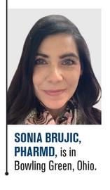 Sonia Brujic, PharmD