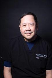 Thomas A. Wong, OD, FNAP
