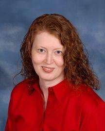 Erin Melissa Jones, OD