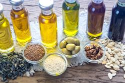 How plant oils may help dry eye