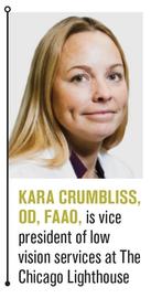 Kara Crumbliss, OD, FAAO