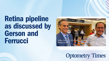 Podcast: Retina pipeline as discussed by Gerson and Ferrucci