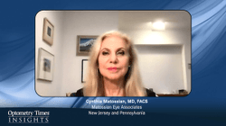 Seeking Out Medical Care for Dry Eye Flares