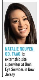 Natalie Nguyen, OD, FAAO