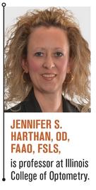 Jennifer S. Harthan, OD, FAAO, FSLS