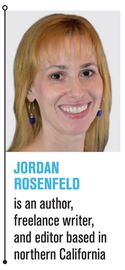 Jordan Rosenfeld