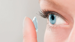 Bausch + Lomb celebrates 50th anniversary of soft contact lens