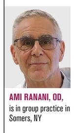 Ami Ranani, OD