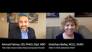 Twin Cities OSD Symposium + Dry Eye Boot Camp = Dry Eye Everything