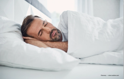 Sleeping position may cause increased glaucoma risk