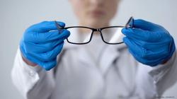 Proliferative retinopathy leads to risk of sight loss