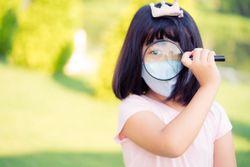 Children develop ocular manifestations with COVID-19