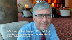 Transcript: Tips for optimal management of glaucoma suspects