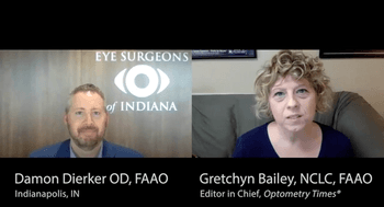 New developments in dry eye treatments