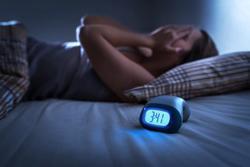 Impact of sleep on diabetes and diabetic retinopathy