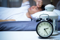 Sleep apnea: More than a snore and floppy eyelids