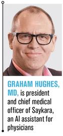 Graham Hughes, MD