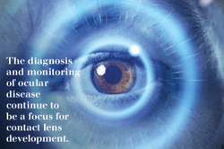 Moving beyond refractive error correction