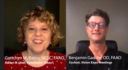 Transcript: Dr. Ben Gaddie discusses VEE education highlights
