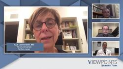 Emerging treatment options for DR/DME