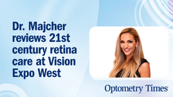 21st century retina care with Dr. Majcher