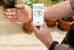 Mobile App Helps Patients Achieve Sustained BP Reduction, Particularly in Stage 2 Hypertension