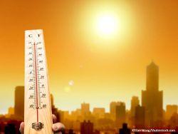 Climate Change Health Hazards Quiz